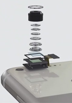 Google Pixel sở hữu khả năng quay video 4K ấn tượng trong điều kiện thiếu sáng