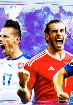 EURO 2016 và những kỷ lục có thể bạn chưa biết?!
