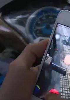 Đồng Nai: Xử phạt nghiêm người đi đường chơi Pokémon GO