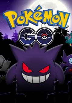 Bản cập nhật Halloween đưa Pokémon GO trở lại vị trí đầu bảng tại Mỹ