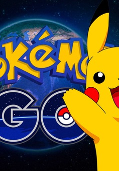 Pokémon GO cán mốc doanh thu 1 tỷ USD