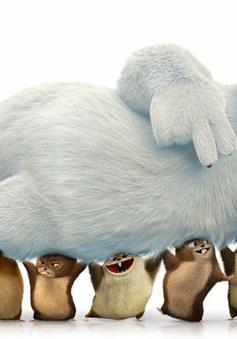 Đầu Gấu Bắc Cực - Phim gia đình trong ngày Tết