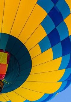 Mỹ: Cháy khinh khí cầu, toàn bộ hành khách thiệt mạng