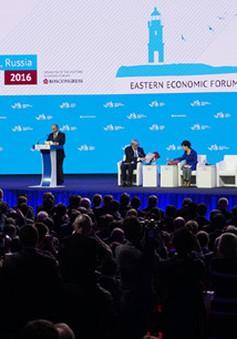 Nga kêu gọi đầu tư nước ngoài đến vùng Viễn Đông