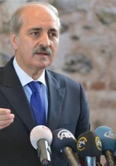 Thổ Nhĩ Kỳ tiếp tục sa thải nhiều quan chức