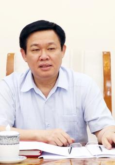 Kiểm tra phản ánh thu phí sai quy định tại Thanh Hóa