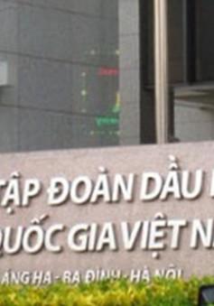 Tập đoàn Dầu khí Việt Nam (PVN) xin ưu đãi khi tái cơ cấu