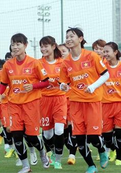 HLV Mai Đức Chung: ĐT nữ Việt Nam đã sẵn sàng cho AFF Cup 2016