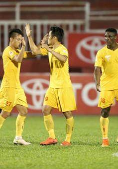 VIDEO: Xem lại diễn biến trận đấu Sài Gòn 3-3 Hải Phòng
