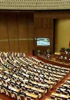Báo cáo nhiệm kỳ của Chủ tịch Quốc hội, Chủ tịch nước, Thủ tướng: Đầy đủ, chi tiết, thẳng thắn