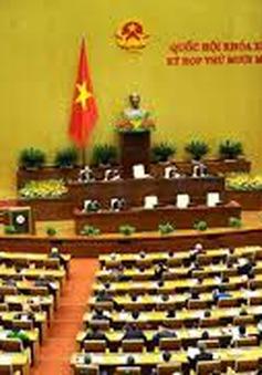 Sự kiện nổi bật trong tuần (9-16/4): Bế mạc kỳ họp cuối cùng Quốc hội khóa XIII