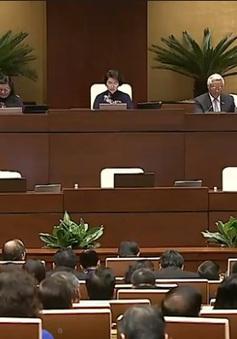 Bế mạc kỳ họp cuối cùng Quốc hội khóa XIII