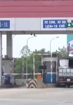 Bộ GTVT chỉ đạo trạm BOT Quảng Bình giảm vé tháng cho người dân