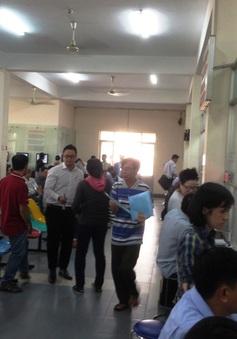 Cơ quan Nhà nước tại TP.HCM lần đầu tiên xin lỗi nhau