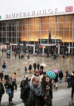 Hơn 600 vụ quấy rối tình dục trong đêm giao thừa tại Đức