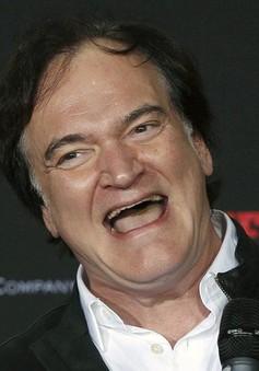 Quentin Tarantino sợ chuột đến suy nhược