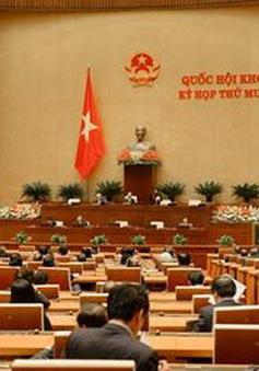 Hôm nay (8/4), Quốc hội bầu Phó Chủ tịch nước, Chánh án TAND tối cao, Viện trưởng VKSND tối cao