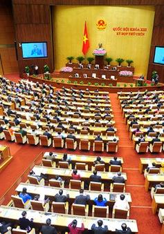 Gần 3.800 kiến nghị của cử tri gửi tới Quốc hội
