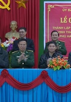 TT-Huế: Trao quyết định thành lập tổ tàu thuyền an toàn