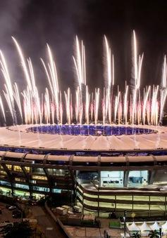 Khai mạc Olympic Rio 2016: Ở đâu, khi nào?