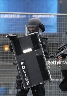 Đặc nhiệm RAID sử dụng những vũ khí nào để bảo vệ Euro 2016?