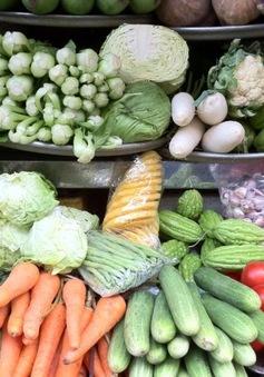 10 thực phẩm phổ biến có nguy cơ ngậm hóa chất cao