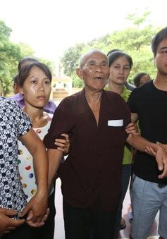Cụ ông chịu án oan hơn 40 năm: Mong muốn hòa giải thù oán giữa hai gia đình