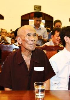 Vì sao ông Trần Văn Thêm phải chịu án oan gần nửa thế kỷ?