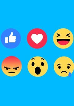 Facebook cập nhật biểu tượng cảm xúc cho những dòng comment