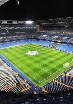Real Madrid trưng dụng sân Bernabeu tiếp sức chống COVID-19