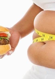 Bệnh thừa cân liên quan đến 8 loại ung thư