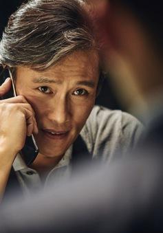 Hé lộ về vai diễn mới của Lee Byung Hun