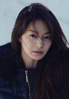 Shin Min Ah muốn truyền sự lạc quan tới khán giả