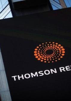 Thomson Reuters sa thải hàng loạt nhân viên