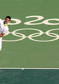 Olympic Rio 2016: Djokovic, Nishikori ra quân ấn tượng