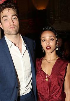 Robert Pattinson và người tình sẽ sớm kết hôn?
