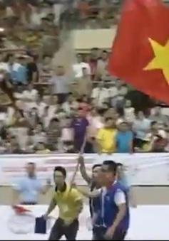 """Đại học Lạc Hồng thống trị Robocon Việt Nam 2016 với kỷ lục """"khủng"""""""