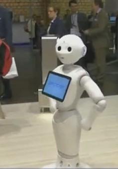 Robot đọc cảm xúc con người
