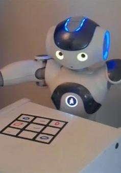 Những robot độc đáo tại triển lãm công nghệ Nextech