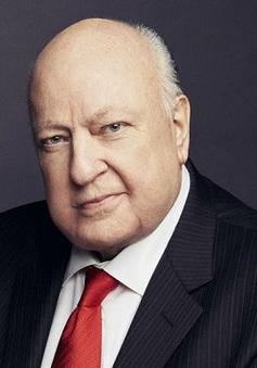 Giám đốc kênh truyền hình Fox News từ chức sau cáo buộc quấy rối tình dục