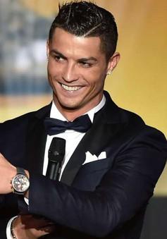 """Giành Euro, Champions League, Ronaldo """"vô địch"""" cả mạng xã hội 2016"""