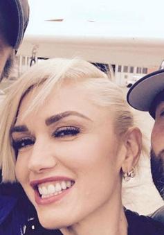 Adam Levine ủng hộ cặp đôi hot tái xuất ở The Voice Mỹ