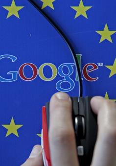 """Google - EU: """"Đại chiến"""" chưa hồi kết"""