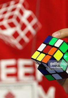 Bí quyết bỏ túi khi chơi Rubik