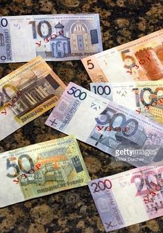 Nga sẽ không in tiền để bù đắp thiếu hụt ngân sách