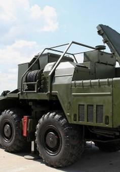 Nga tiếp tục chuyển giao hệ thống phòng thủ tên lửa S-300 cho Iran