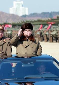 Trung Quốc công bố lệnh trừng phạt thương mại mới với Triều Tiên
