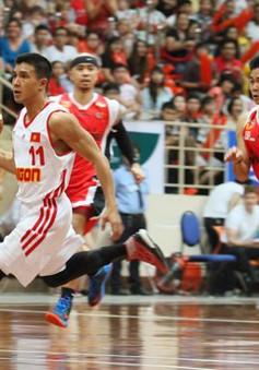 Giải bóng rổ nhà nghề ĐNÁ: Saigon Heat đánh bại nhà ĐKVĐ sau hiệp phụ
