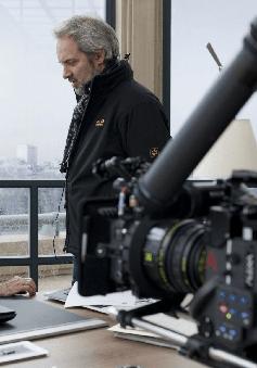 Sam Mendes chán làm đạo diễn phim James Bond