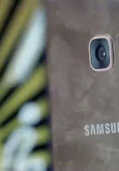 Samsung gặp khó sau sự cố thu hồi Galaxy Note7